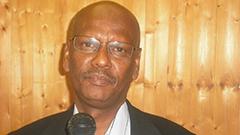 Zakaria M. Haji Abdi