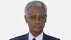 Minister Woldemichael Gebremariam