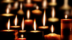 Candlelight Vigils, Eritrean, Lampedusa