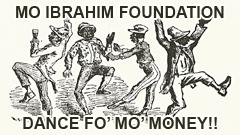 Mo Ibrahim Foundation Africa Prize (16x9)