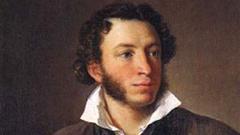 Alexander Pushkin, Russian Poet