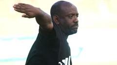 Eritrea, Red Sea Boys' Coach Omer Ahmed