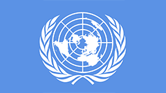 United Nations Logo (16x9)