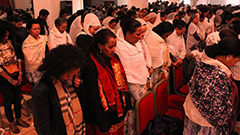 UK Eritrean Women Solidarity
