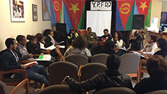 6th Northeastern Regional YPFDJ Conference