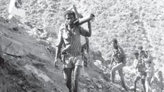Eritrean Freedom Fighters EPLF