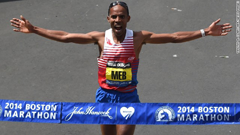 Meb Boston Marathon Win