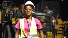 Nevsun Employee, Eritrea - MYTH 2014