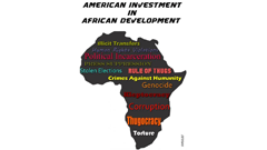 American Investment in African Development