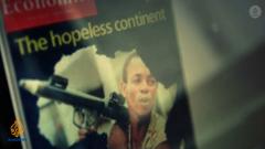 New Scramble for Africa ECADForum