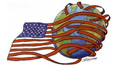American Empire, Global Hegemony