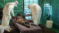 Ebola Epidemic in Africa