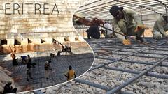 Eritrea Development