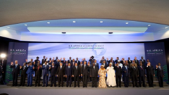 US-Afica Leaders Summit