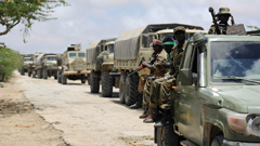 AMISOM and Somali National Army