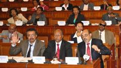 Baksheesh Ethiopia