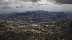 Ethiopia Government Investment - Land Grab