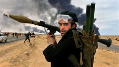 Libya Post-Gaddafi Conflict