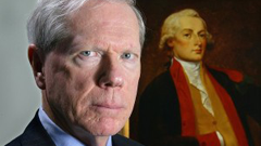 Paul Craig Roberts and Alexander Hamilton