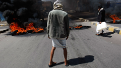 Who Lost Yemen, Huthi Coup
