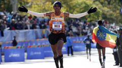 Meb Keflezghi US Athlete of the Year