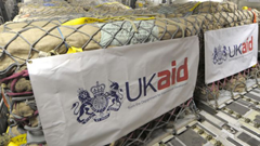 UK Foreign Aid, Corruption