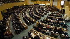 AU, African Union Summit