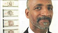 Clarence Holbert, Eritrean Nakfa Designer