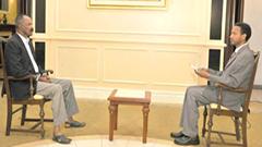 Eritrean President Isaias Afwerki Interview