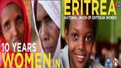 National Union of Eritrean Women, UNDP