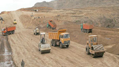 Eritrea Nation Progress, Construction