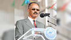 Eritrea President Isaias Afwerki 2015 Independence Day Speech