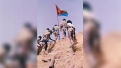 Eritrean Independence Struggle 16x9