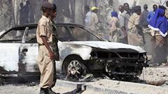 Terror, Poor Governance - Africa