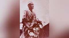 Hamid Idris Awate
