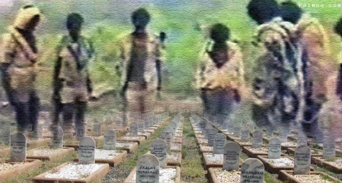 In Remembrance of Eritrea's Martyrs
