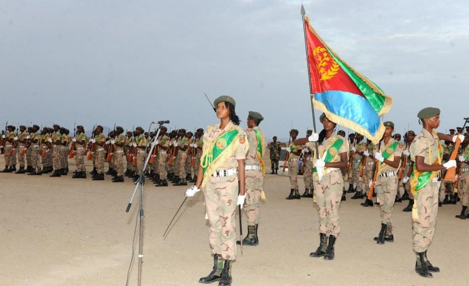 Sawa, Eritrea - Africa