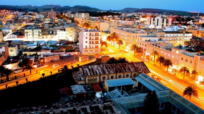 UNESCO World Heritage - Asmara, Eritrea