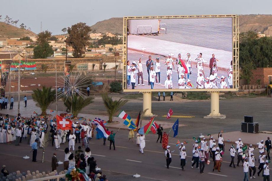 Eritrean Independence Day Asmara 23
