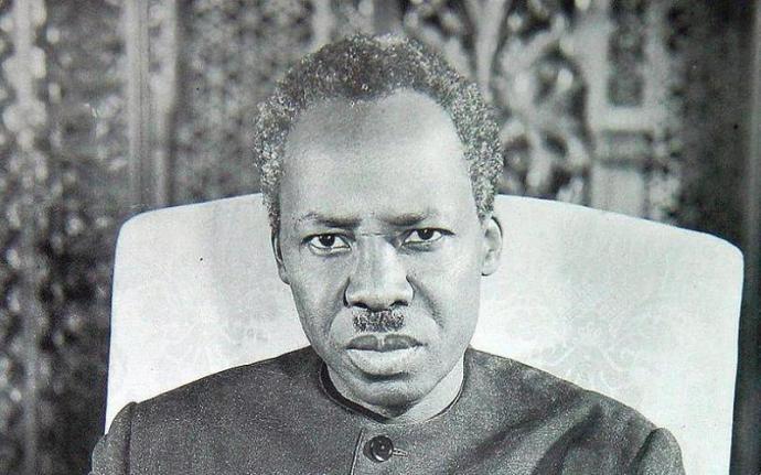 Makerere at 90 Mwalimu Julius Kambarage Nyerere