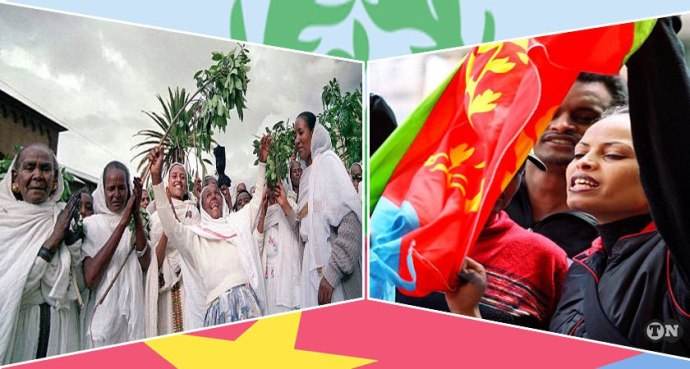 Eritrean Independence Referendum (TesfaNews)