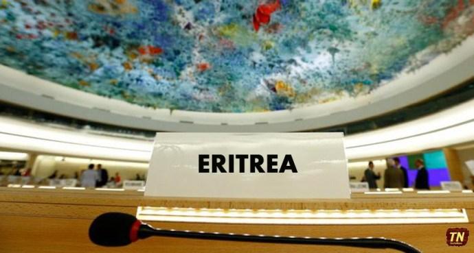 Eritrea, UN Council